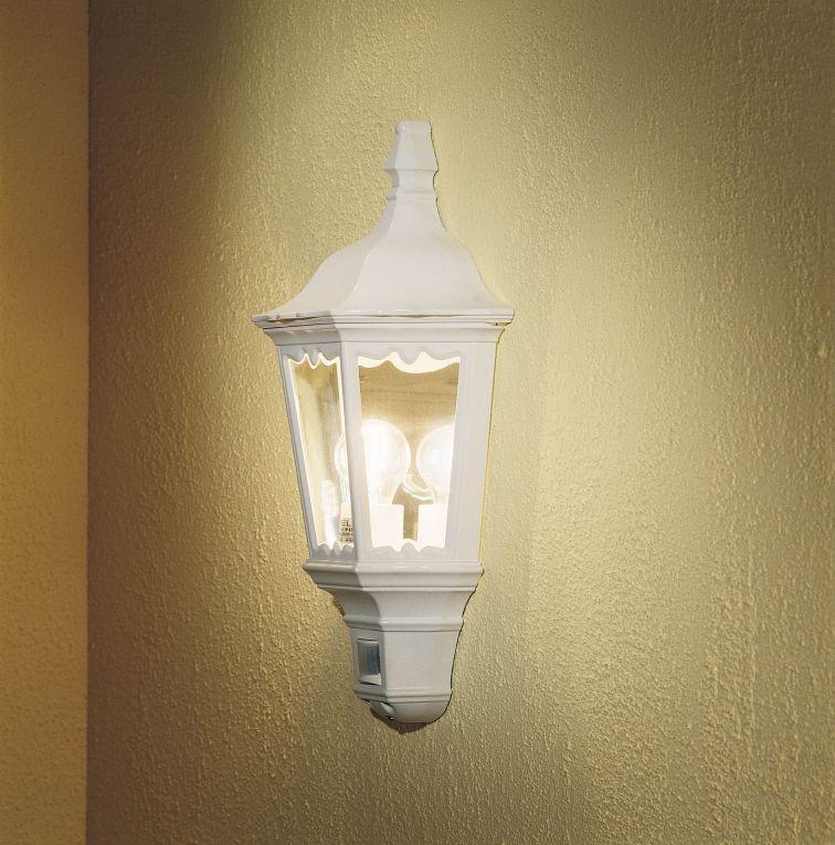 Wandlamp Konstsmide Firenze 7230 250 buitenlamp sensorlamp