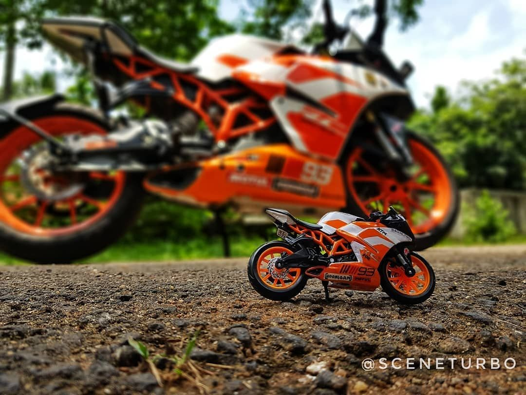 Ktm Rc200 Make Sure To Follow Ktmindia Official Readytorace
