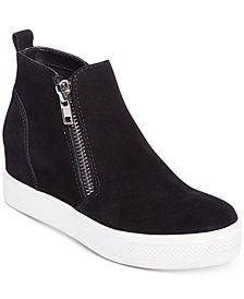 07592a561b8 Women's Wedgie Wedge Sneakers