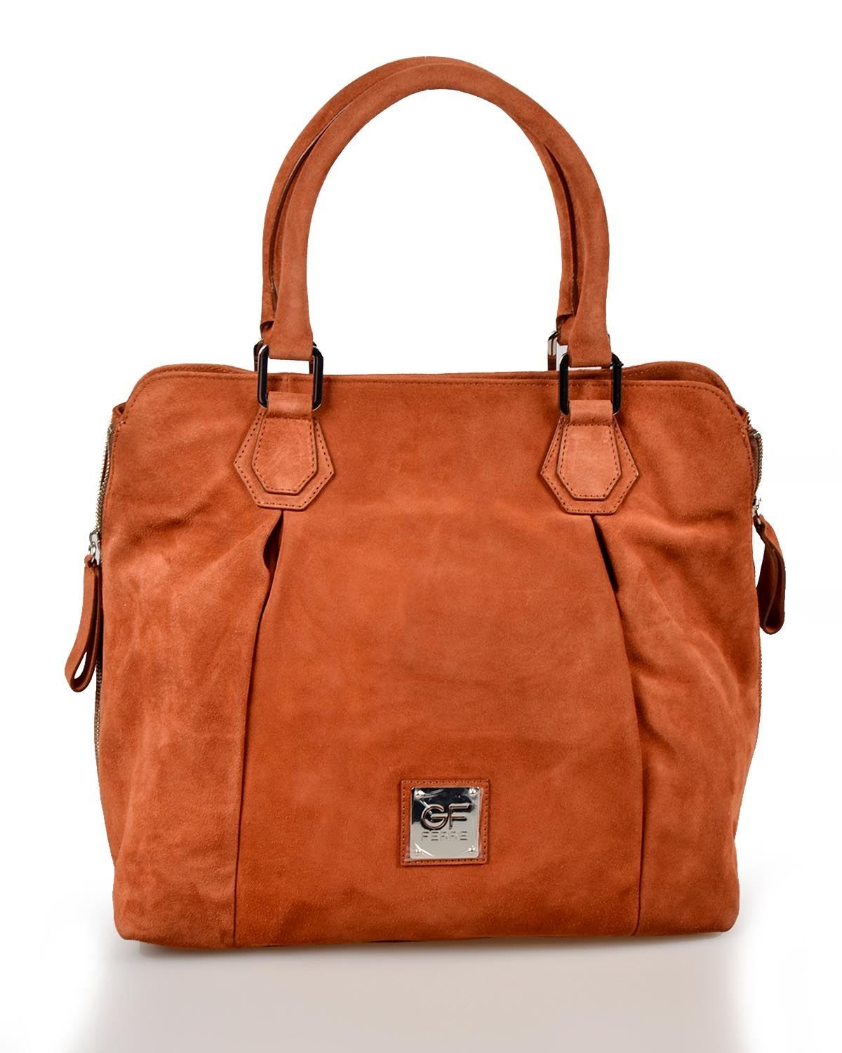 GF Ferre Tote for $145 at Modnique.com.