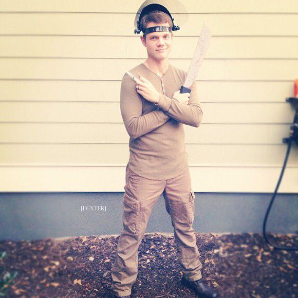25 Last Minute DIY Halloween Costume Ideas | Home-made Halloween ...