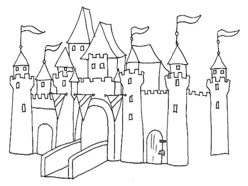 Immagini Castelli Da Colorare.30 Stampare Castello Da Colorare E Stampare Castello Colori Pagine Da Colorare