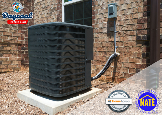 Daycool Heating & Air is HomeAdvisor Screened & Approved