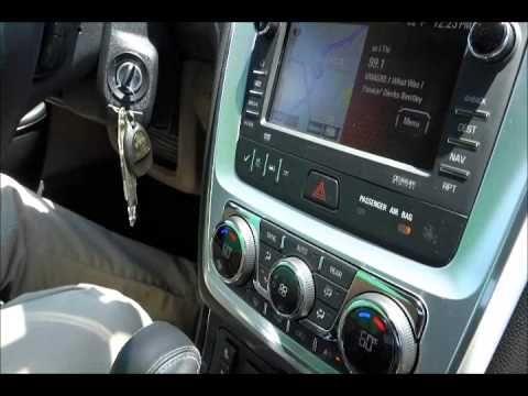 Gmc Acadia Vs Ford Explorer Pt 2 Testdrivetuesday At Harry