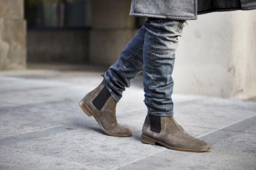 The Trotteur Chelsea Boots Outfit Chelsea Boots Chelsea Boots Men