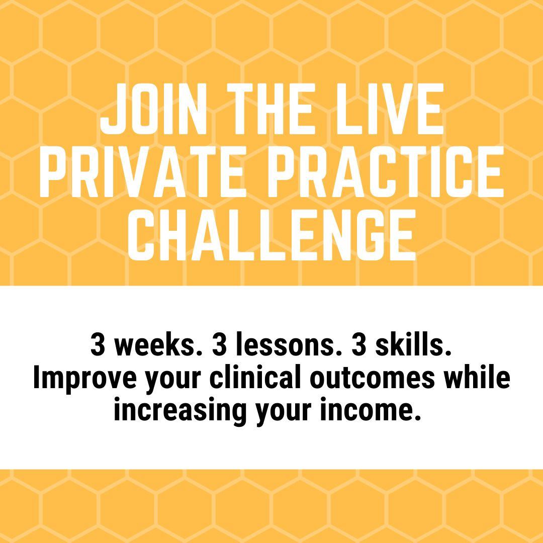 You Want A Practice That Will Change Lives And Sustain Your Own