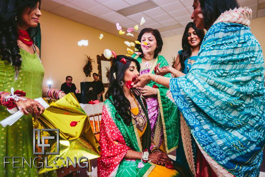 Muslim Mehndi Ceremony : Ismaili muslim wedding pithi ceremony in atlanta georgia