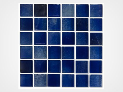 London Series Brighton 1x1 Glass Mosaic 12x12 Mosaic Glass Mosaic Glass