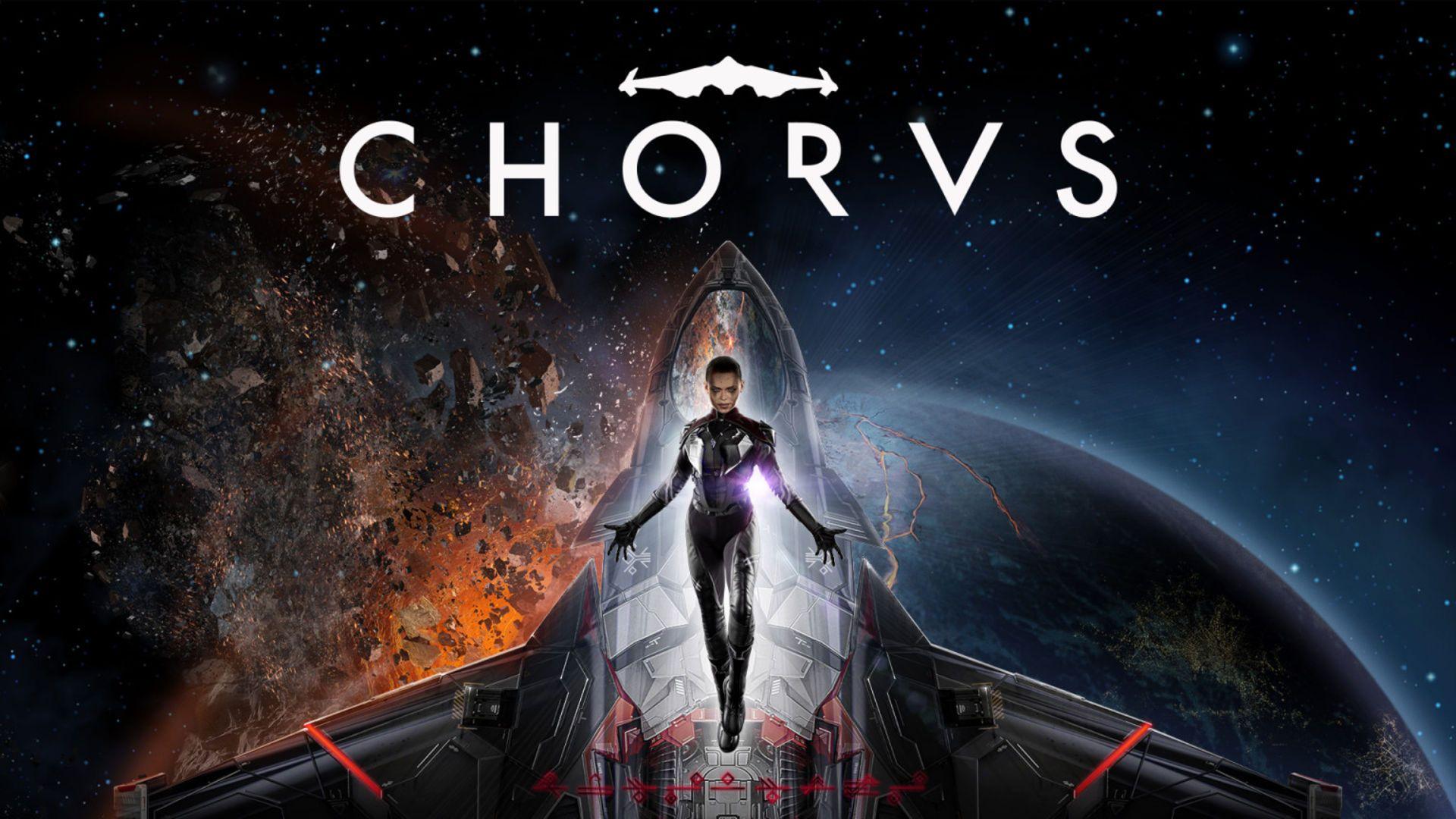 Chorus Novo game chegará para Xbox Series X em 2020