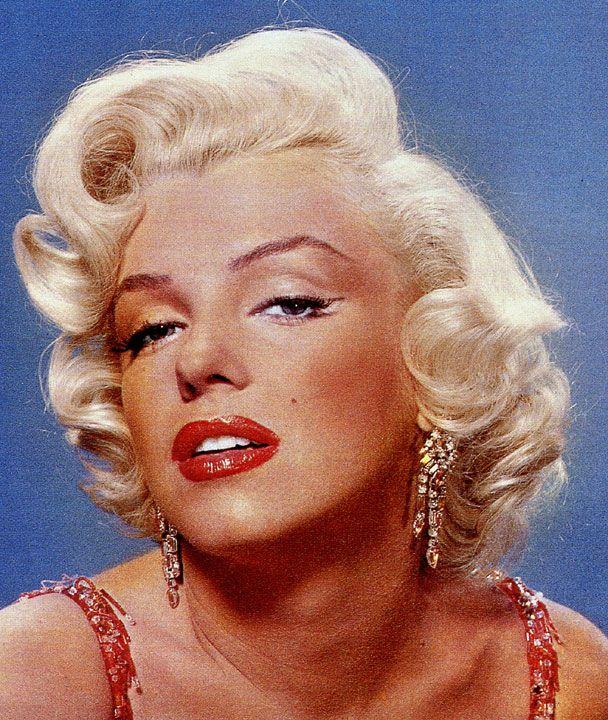 [marilyneyemakeup.jpg] Marilyn monroe makeup, Wedding