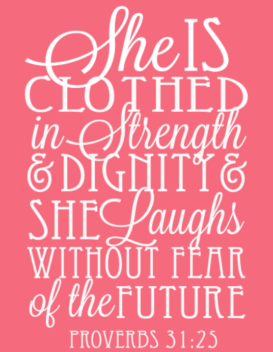 Uplifting Bible Verses For Women I love this verse and ...