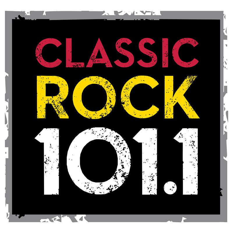 Classic Rock 101.1 station image Radio station, Free