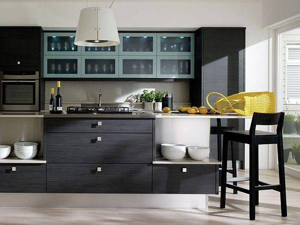 50 Modern Kitchen Designs Inspiration  Kitchens Modern And Amusing Kitchen Unit Designs Design Decoration