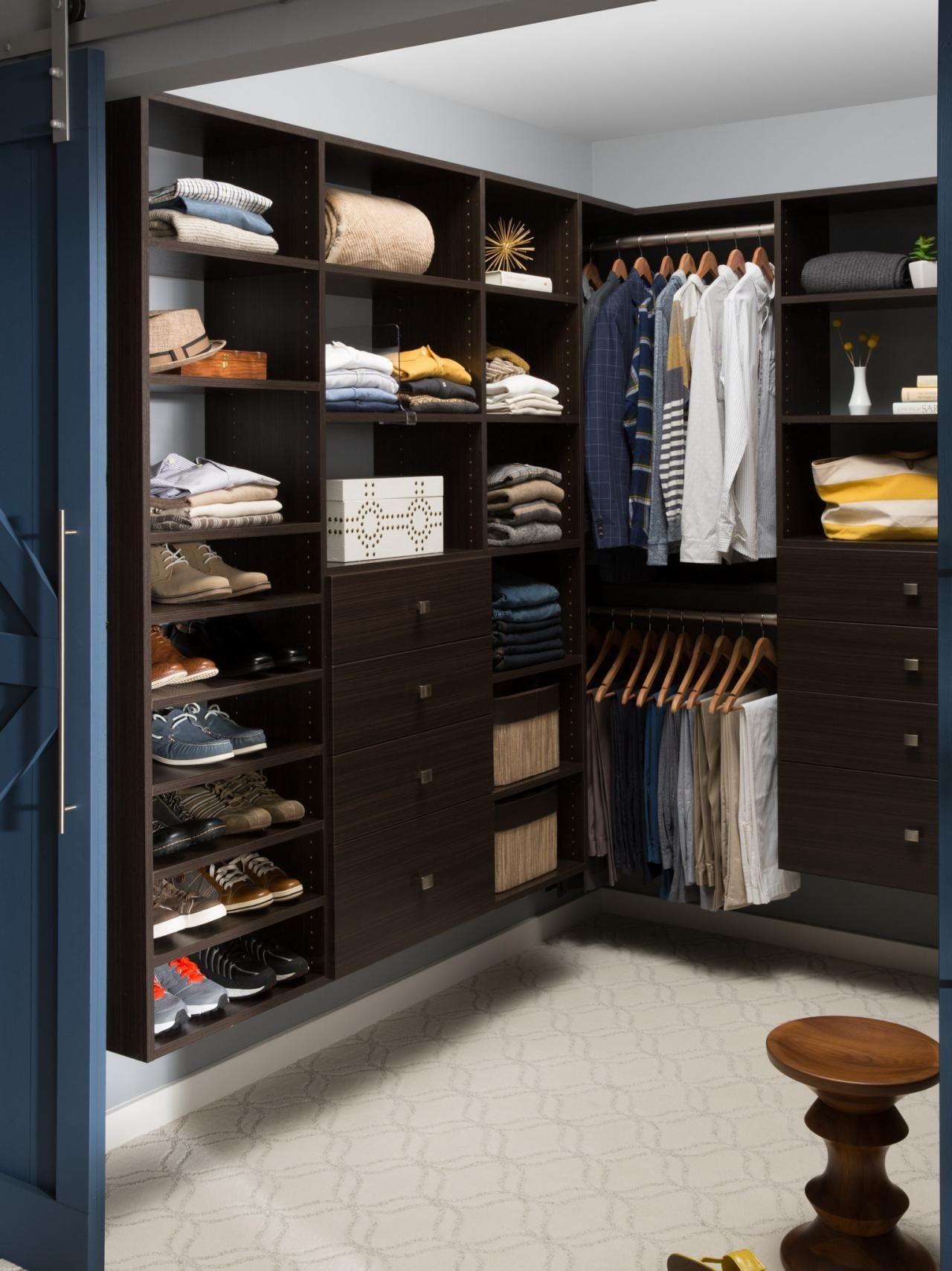 Beau Best Closet Organization Companies