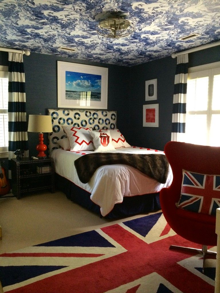 From Junk Room To Beautiful Bedroom The Big Reveal: One Room Challenge: Week 6 THE BIG REVEAL