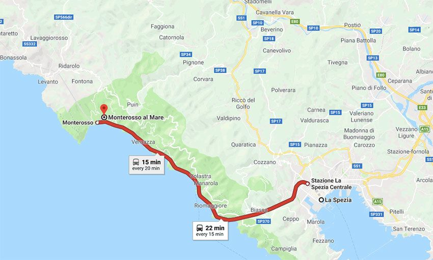 Italy Road Trip Top Places To Include In Your Itinerary