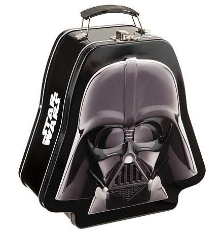 Lancheira-Darth-Vader-Embossed-Star-Wars-Tin-Tote