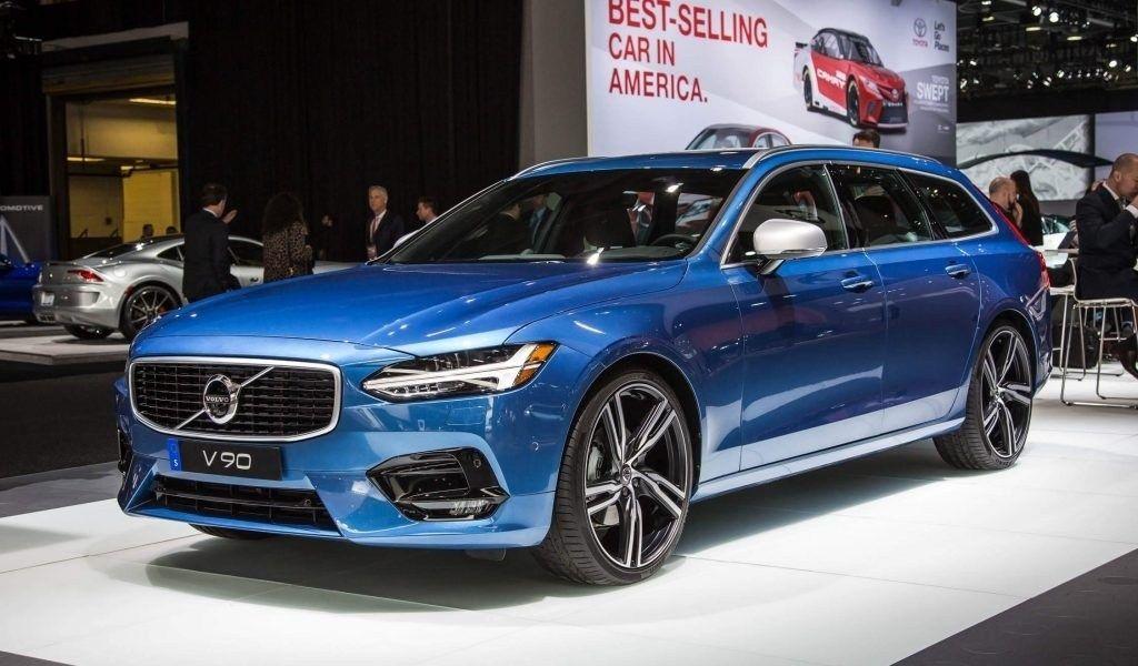2020 Volvo XC70 Comeback News >> Top Volvo V70 2019 Redesign Release Car 2019 All Car Reviews
