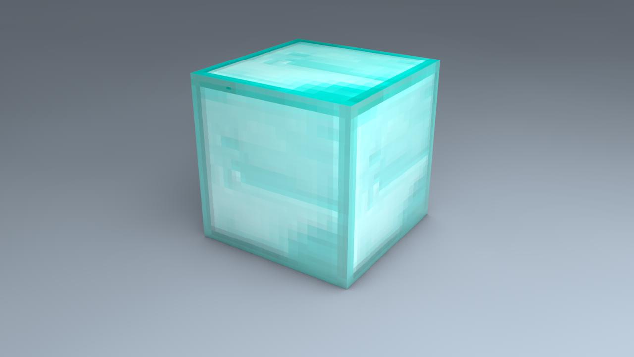 Diamond Block Minecraft Cake Google Search Minecraft Cake Minecraft Blocks Minecraft