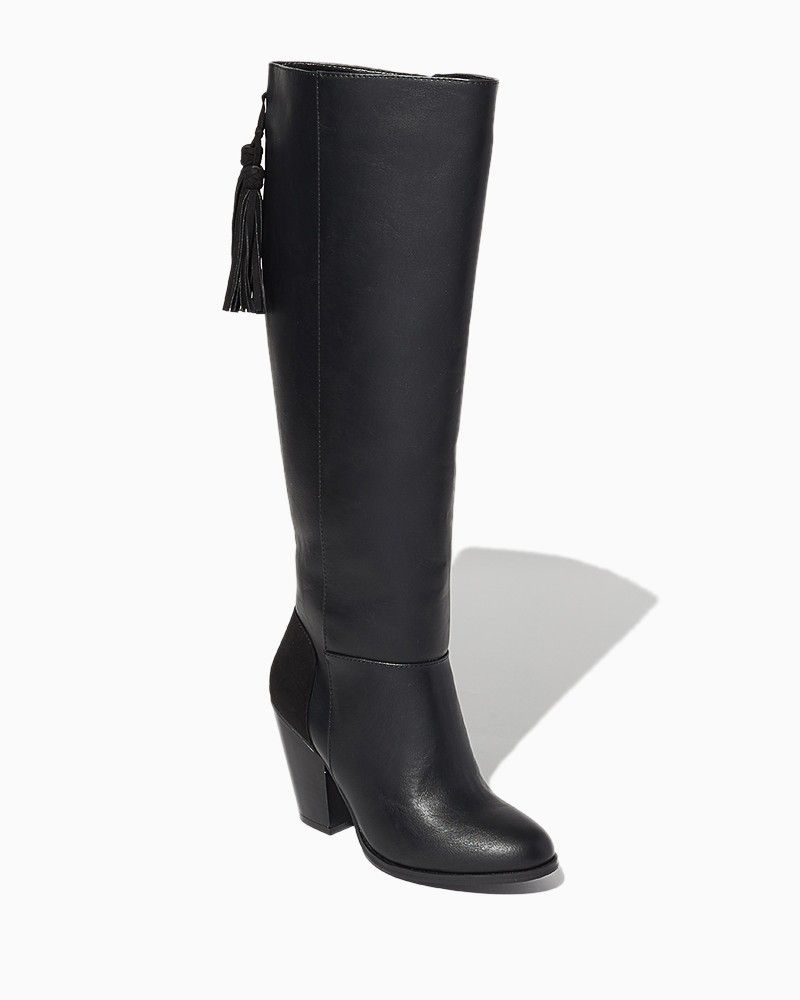Tall Tassel Boots | Charming Charlie