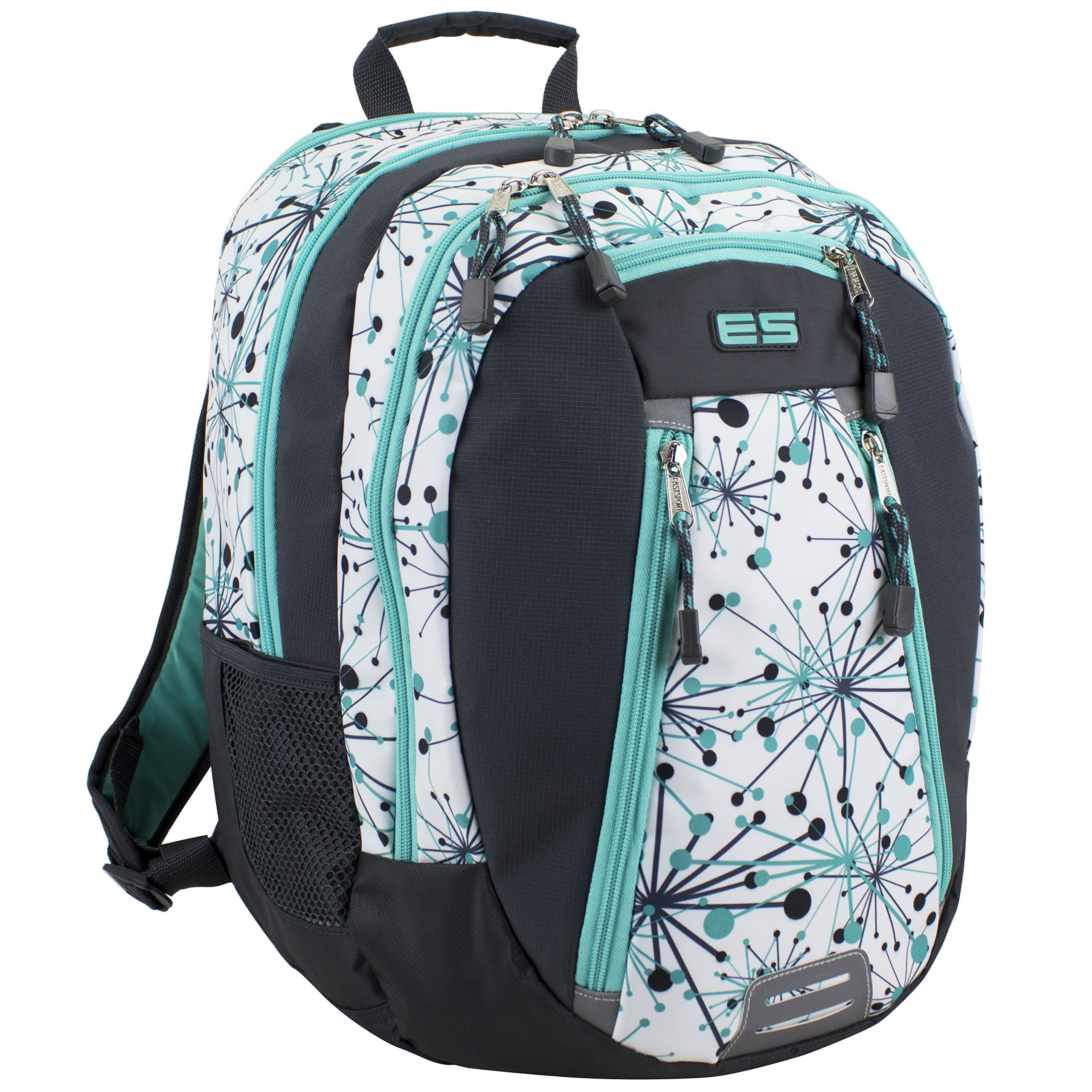 a9a2bd1206 Eastsport Sport Backpack for School
