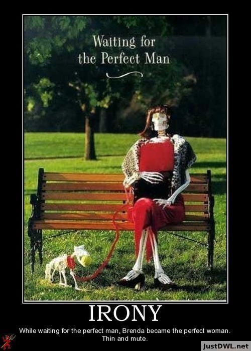 perfect man funny