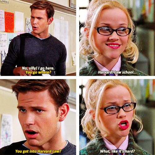 Feminist Film Theory: Legally Blonde