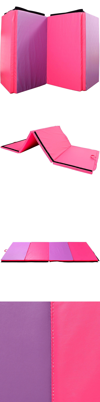 pad landing w exercise fitness best vinyl gymnastic choice folding rakuten bestchoiceproducts bi product shop products mats mat