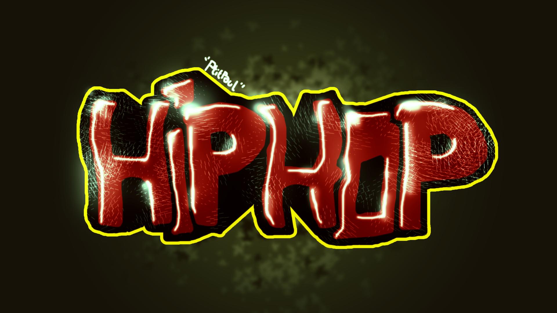 Hiphop Graffiti By Ptitpauldesign On Deviantart Graffiti Wallpaper Graffiti Graffiti Tattoo