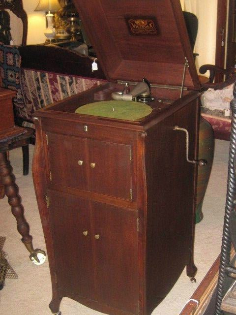 vintage record player cabinet northern passages antiques amp treasures llc 27998