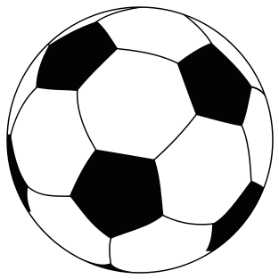 How To Draw A Soccer Ball Soccer Ball Soccer Ball