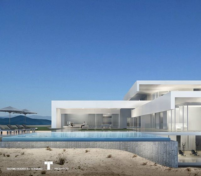 Pin By Mohamed O On Modern Villas: Pin By Mohamed O On Modern Villas In 2019