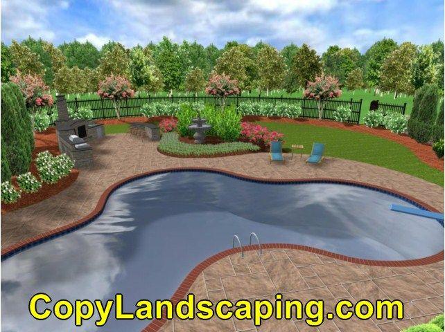 Excellent Idea On Backyard Ideas Under $1000