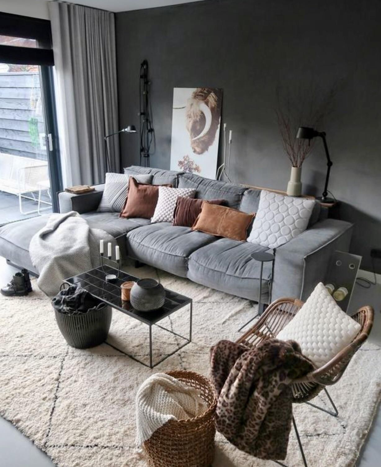 Comfy Cozy Couch Check Out Desigedecors Com To Get More