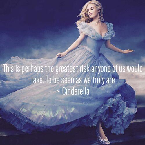 We Heart It Cinderella Quotes Disney Quotes Disney Princess Quotes