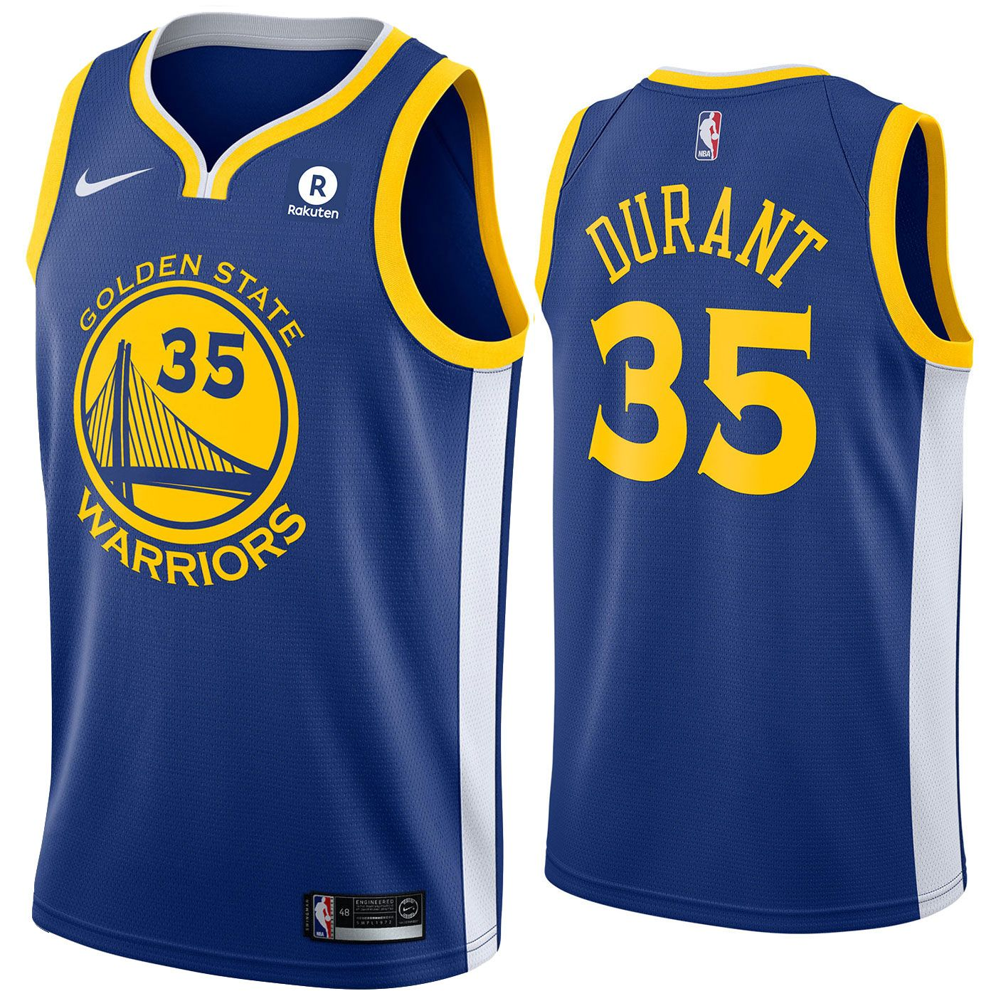 Men S Golden State Warriors Kevin Durant Gear Mens Warriors Apparel Guys Kevin Durant Clothing Shop Warriors Com Golden State Warriors Basketball Clothes Klay Thompson