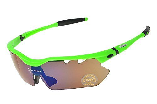 07c7204f6e RockBros Polarized Cycling Glasses Sports Sunglasses Goggles TR90 22g      You can find more details by visiting the image link. (Note Amazon  affiliate link)