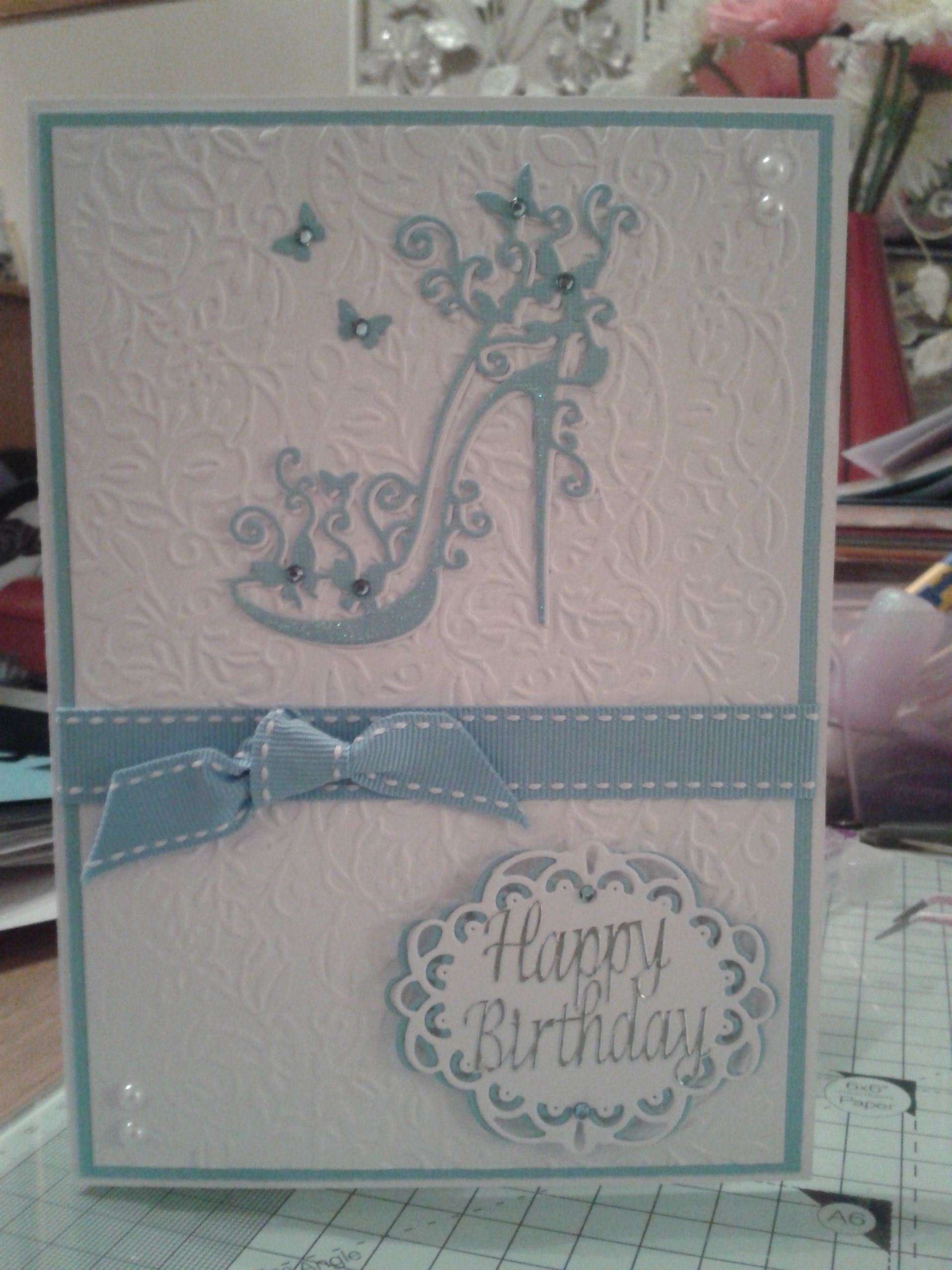 1000 Images About Forever Young Cartridge On Pinterest Forever Creative Cards Birthday Card Craft Homemade Cards