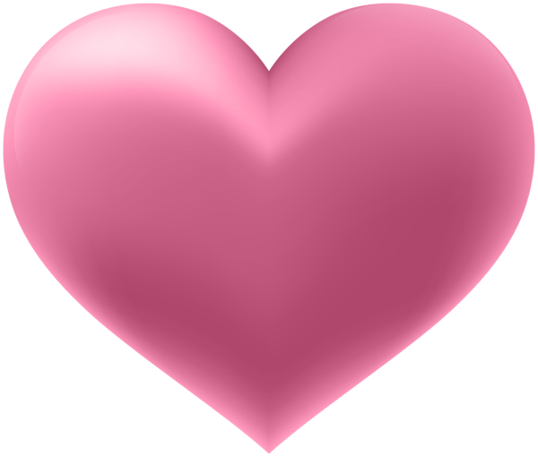 Pink Heart Decorative Clipart Pink Heart Emoji Clip Art Alcohol Ink Crafts