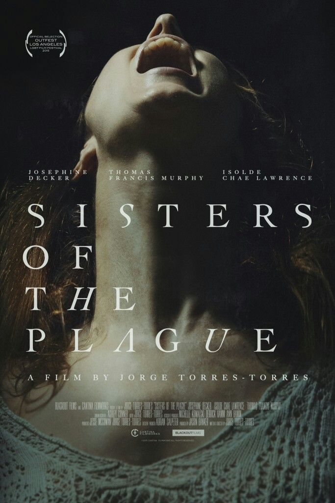 Sisters Of The Plague(2017)