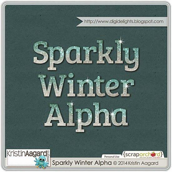 Quality DigiScrap Freebies: alpha