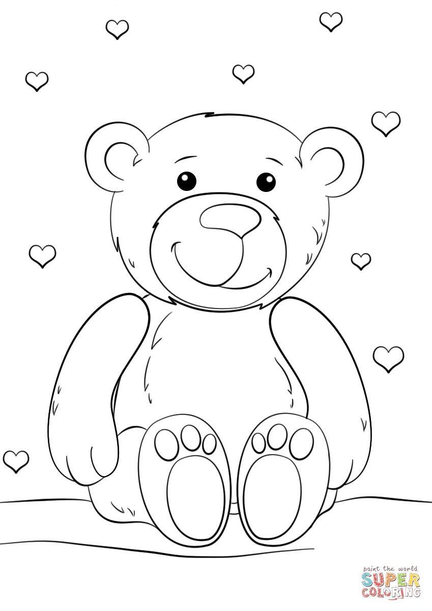 Pin On Bear Ideas