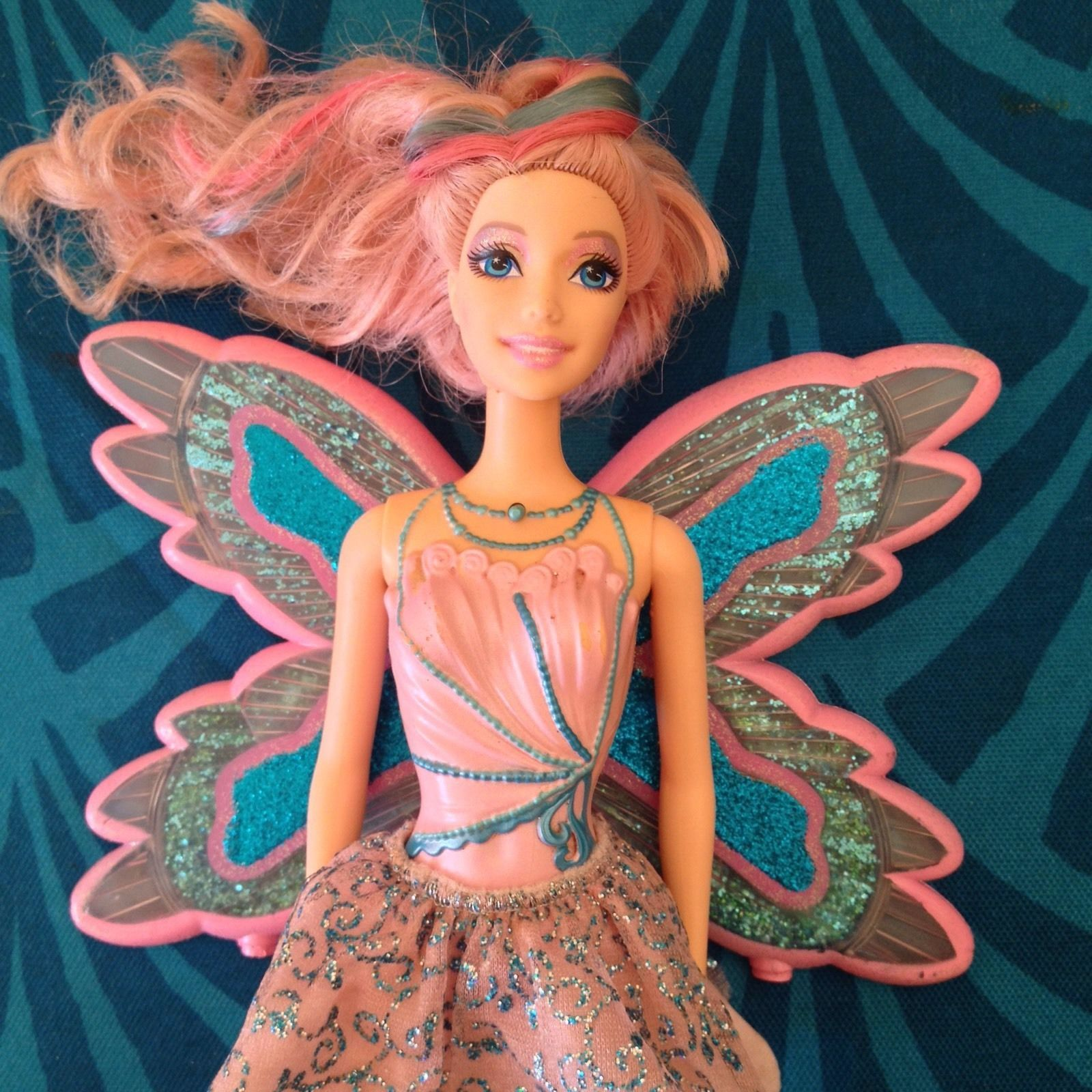 кукла барби фейритопия фея створено для львівських