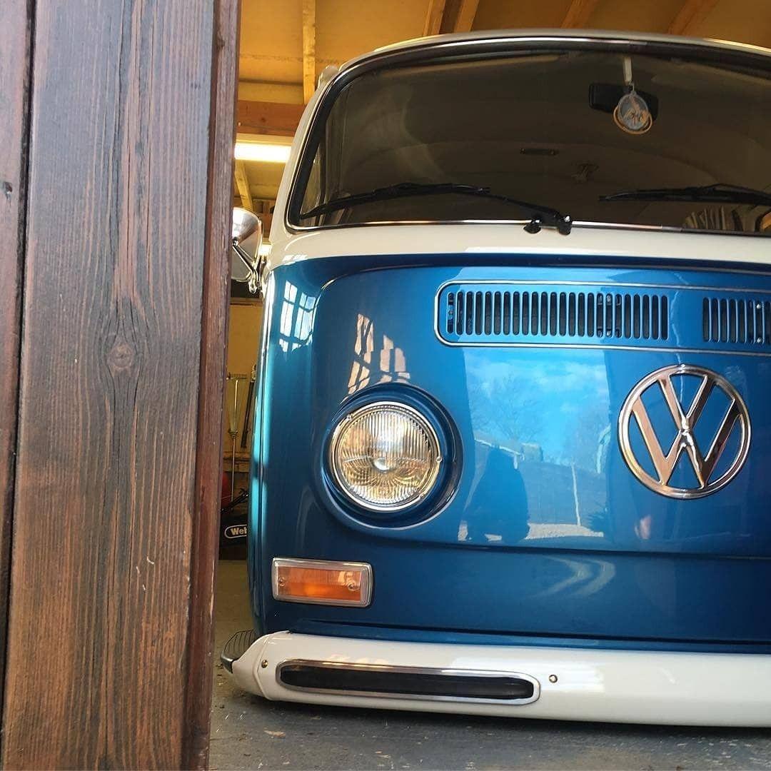 Pin by Heiner Brenes on VW Vw van, Volkswagen, Vehicles