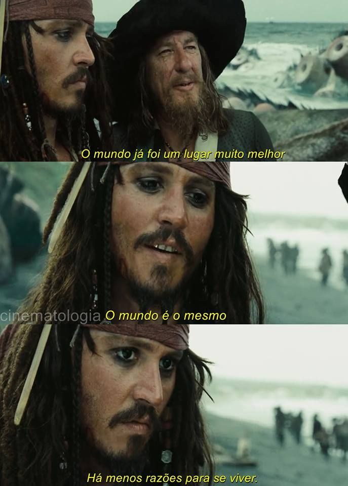 Piratas Do Caribe Nostalgia Jack Sparrow Captain Jack Sparrow E