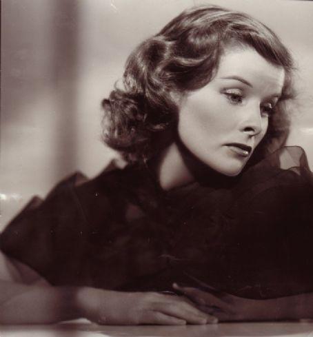 Katharine Hepburn, 1937