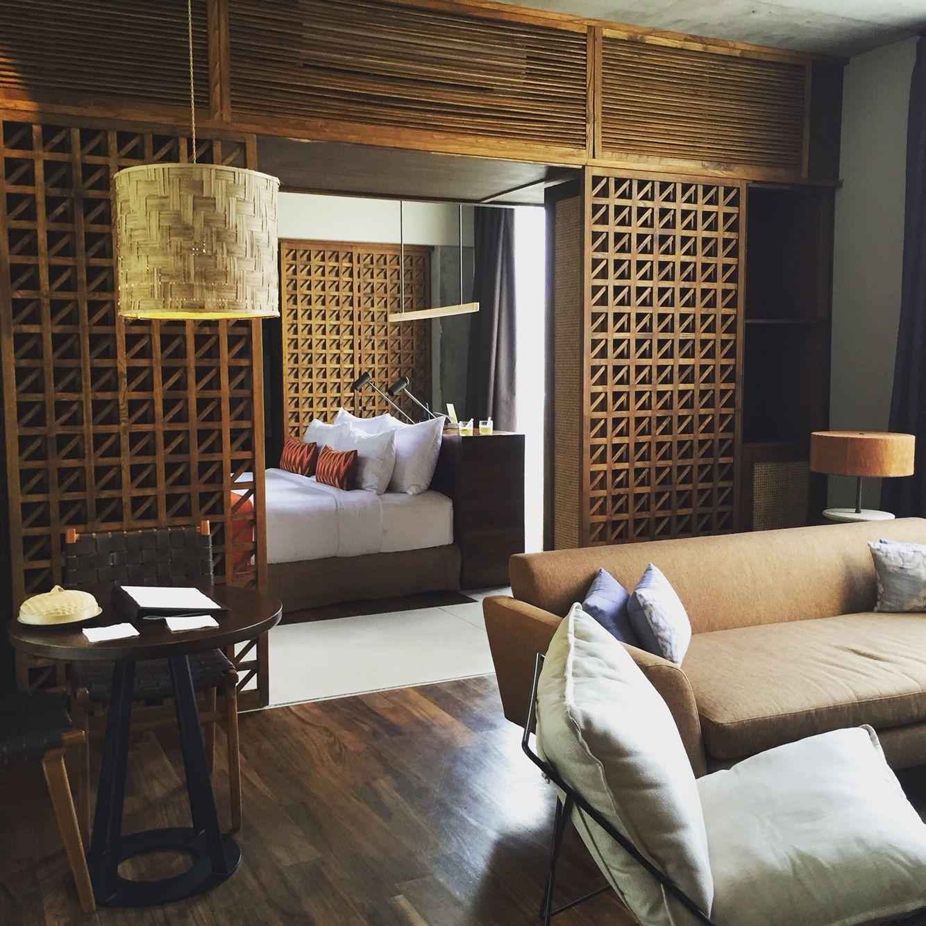 Southeast Asia Resort Style Interior Design Asian Interior
