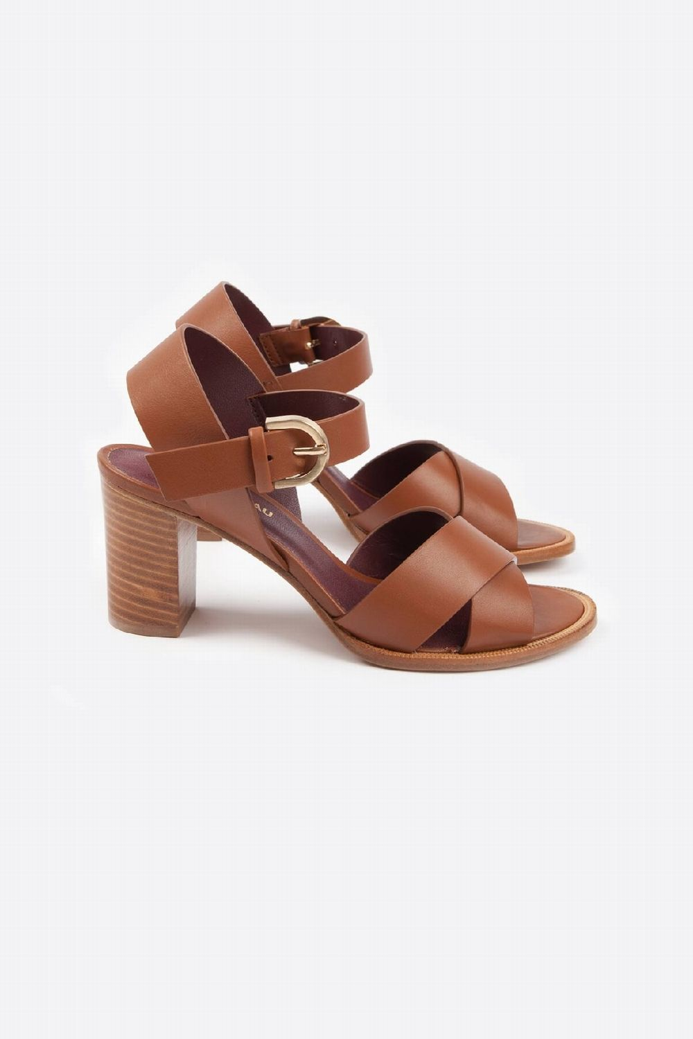 7f01bcac8e9d0 AVRIL GAU - SANDALS COQUILLE | CENTRE COMMERCIAL | shoes | Sandals ...