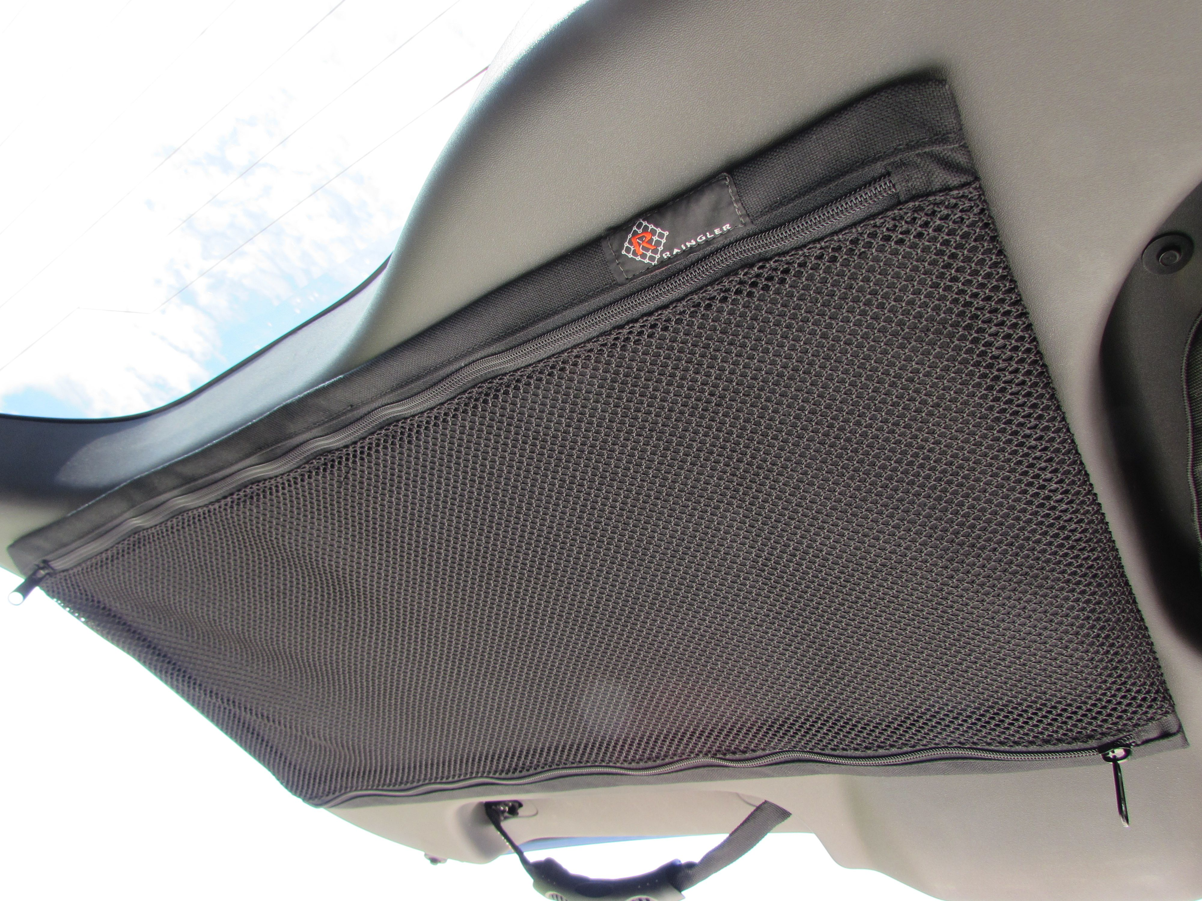 Liftgate Pocket Ford Edge Accessories Truck Accessories Nissan Trucks Ford Trucks Nissan