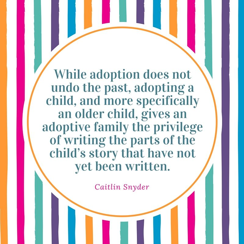 Waiting Child Photolisting Gives Children An Opportunity For A Family Adoption Quotes Adopting A Child Adopting Older Children